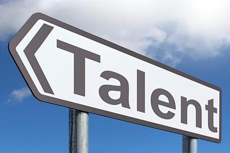 Inzet van talenten