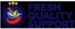 Fresh Quality Support logo